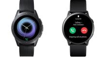 Samsung 將部分 Galaxy Watch Active 2 功能更新給舊款手錶