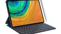 華為的下一款平板可能會跟 iPad Pro 很像