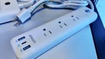 Ankerが電源タップ発表、3999円 USB-PD対応
