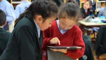 名門私立 洗足学園小学校に見るデジタルネイティブ最新事情