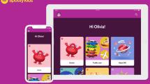 音楽定額配信のSpotify、子供向けアプリをアイルランドで提供開始。まずはベータ版をリリース