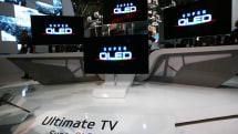 追击 LG OLED 电视面板!三星在 QD-OLED 研发上找到突破