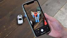 知ってた? iPhoneのカメラは虫眼鏡としても使えます:iPhone Tips