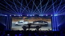 最後 Ford 還是不跟 Tesla Cybertruck 比賽