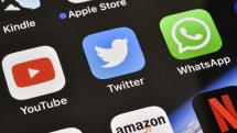Twitterの2要素認証、電話番号登録が不要に