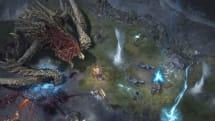 《暗黑破坏神 IV》团队分享了一些游戏初期设计思路