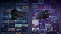 PC VRアプリをOculus Questで遊べるOculus Link、ベータ版の提供を開始