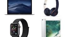Amazon Black Friday情報|AppleWatchやMacBook、iPad Pro、Beats Solo3 Wirelessがお値打ち価格に!