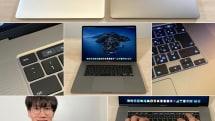 16インチMacBook Pro正式発表 限界に挑んだ6つの特徴を実機でチェック