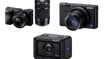 Amazon Black Friday情報|α6400やRX100などソニーの大人気カメラがお買い得!