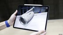 下一款 iPad Pro 預計明年上半年登場,可能會自帶 3D 感應系統
