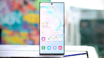 楽天が「Galaxy Note10+」の取り扱いを発表。Galaxy Budsをプレゼントするキャンペーンも実施
