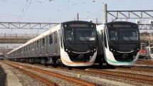 東急電鉄、全車両に4G防犯カメラ導入 不審物のAI自動検知も想定
