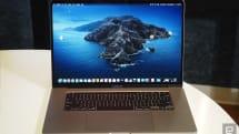 Apple 以重新設計的 16 吋 MacBook Pro 替代了原有的 15 吋型號