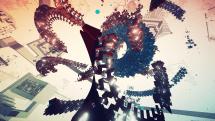 Apple Arcadeおすすめゲーム:エッシャー風無限世界を彷徨うパズル Manifold Garden