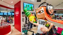 Nintendo TOKYOで絶対に買いたいスプラトゥーンのイカしたグッズを一挙紹介