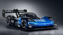 VW、モータースポーツ戦略をEVベースに集中。内燃機関搭載のマシン開発終了へ