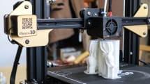 低価格!国内サポート!組立済み!3Dプリンター「cheero3D pro」が鮮烈デビュー:世永玲生の電網マイノリティ