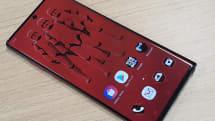 「Galaxy Note10+ Star Wars Special Edition」がドコモから登場、「スター・ウォーズ/スカイウォーカーの夜明け」コラボモデル