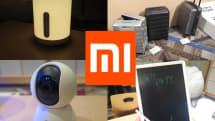 シャオミのIoT家電は安価で面白い! 日本上陸予定? のIH炊飯器や大型テレビなど一挙紹介