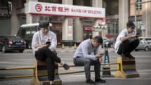 中国当局、電話契約に顧客の顔スキャンを義務づけ。ネット統制が強化か