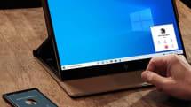 Win10 PCからAndroidスマホの発着信が可能に。「スマホ同期」新機能が一般公開