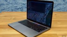 苹果证实 2019 款 13 吋 MacBook Pro 笔记本存在无故关机问题