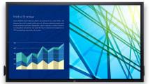專為企業用戶而設的 Dell 86 吋輕觸式螢幕即將面世