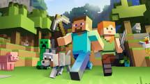 PS4 版《Minecraft》终于支持跨平台联机游玩