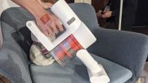 小米在台舉辦歲末米家產品發表會,帶來手持吸塵器、果汁機等新品