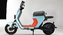 Segway-Ninebot adds electric scooter, moped options