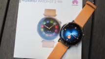 「HUAWEI Watch GT 2」42mmレビュー。46mmとの違いはバッテリー持ちとマイクスピーカーの有無