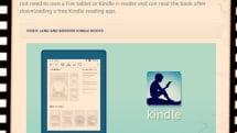 2010年12月31日の記事から、「アマゾンKindleで本の貸し借りが可能に(米国)」:今日は何の日?