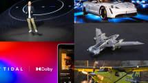 ポルシェとスター・ウォーズコラボの戦闘機・NetflixがSpotifyの番組製作・初の商業用電動飛行機: #egjp 週末版195
