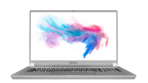 MSI、「世界初」ミニLED搭載17型ノートPCをCES 2020で発表