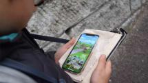 ドラクエウォークを安全かつ便利に楽しめるショルダーバッグを見つけた!|ベストバイ2019