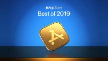 2019年にもっともダウンロードされたiOSアプリは……?Appleが選ぶ、今年のアプリや音楽「Best of 2019」が発表に