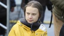 グレタ・トゥーンベリ追うドキュメンタリー、米Huluで2020年配信。スウェーデン国内の活動初期から取材
