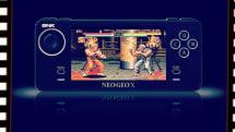 2012年12月28日、スティックなどがセットになった携帯ゲーム機「NEOGEO X GOLD ENTERTAINMENT SYSTEM」が発売されました:今日は何の日?