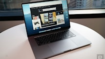 Apple 將推更新對應 16 吋 MacBook Pro 的揚聲器災情