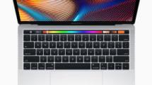 13インチMacBook Pro(2019)エントリーモデルに突然シャットダウンする不具合。公式サポート文書が公開
