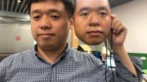 空港やAliPayの顔認証が3Dマスクや写真で突破される。ただしiPhoneには通じず