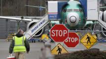 墜落相次いだボーイング737MAX、年内の運航許可降りず。2020年1月より機体生産を一時停止へ
