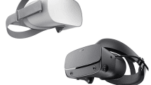 Amazonサイバーマンデー情報|Oculus GoとOculus Rift Sが6930円OFF