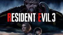 《惡靈古堡 3:重製版》明年 4 月 3 日登陸 PS4、Xbox One 和 PC