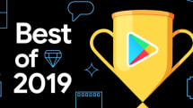 Google 也来公布 Play 商店的年度最佳
