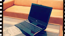 2008年12月26日、サブディスプレイを搭載した水冷ノートPC「FMV-BIBLO NW/C90D」が発売されました:今日は何の日?
