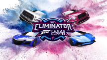 Forza Horizon 4にまでバトロワモード追加。72台で狭くなるマップをレースバトル