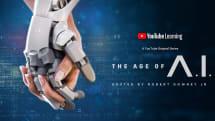 由「鋼鐵人」主持探討 AI 技術的影集,將於下週上架 YouTube