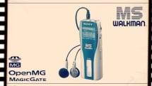 1999年12月21日、メモリースティックウォークマン「NW-MS7」が発売されました:今日は何の日?